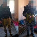 Doi arădeni au intrat abuziv într-o clădire a Statului Român, pentru a se adăposti
