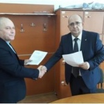 Cooperare între profesori și elevi arădeni și colegi din Republica Moldova