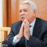 CCR: Alegerea lui Teodor Meleşcanu la conducerea Senatului, neconstituţională