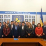 PNL Arad a prezentat lista candidaților pentru Parlamentul României