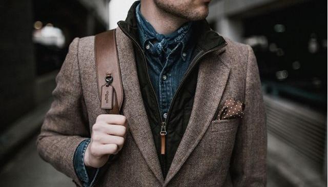 Top 5 haine pe care orice barbat din Arad trebuie sa le detina in ianuarie 2020