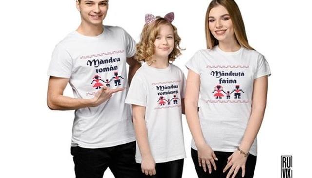 Setul de tricouri de familie – un cadou ieșit din tipar