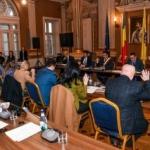 Vot în CLM pentru investiția de 75 de milioane lei pentru extinderea sistemului de supraveghere video în Arad