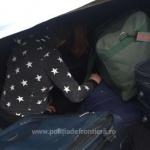 Două femei au încercat să-și scoată copii ilegal din țară, pe la PTF Nădlac II