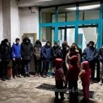 19 migranți din Irak, Palestina şi Siria, opriţi la frontiera cu Ungaria