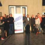 USR are o nouă filială, în comuna Cermei