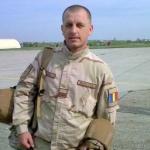 Jandarm arădean recompensat de U.S. Army