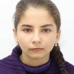 UPDATE O adolescentă din Arad este căutată de la sfârșitul anului trecut
