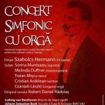 Arhitectul Ludovic Szántay, omagiat la Arad. Concert festiv și expoziție, la Palatul Cultural