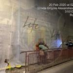 Un arădean a apelat la autorități pentru a-și proteja casa de persoanele fără adăpost