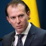 UPDATE Iohannis l-a desemnat pe Florin Cîţu pentru funcţia de prim-ministru