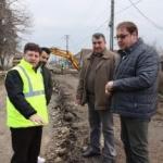 Controale pe șantierele drumurilor județene din Arad