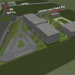Proiect. Complex școlar, în cartierul Subcetate