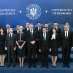 Moţiunea de cenzură a fost adoptată de Parlament. Guvernul Orban, demis