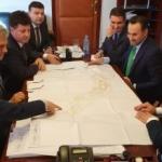 """Gheorghe Falcă: """"Deblocăm proiectele obstrucționate de PSD"""""""