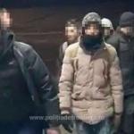 25 de migranți din Siria, depistaţi la frontieră