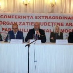 UPDATE Comitetul Executiv al PSD a decis să organizeze din nou alegeri la PSD Arad