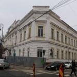 """Sala """"Iuliu Maniu"""" din centrul Aradului, modernizată în acest an"""