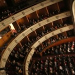"""""""Luna plină de teatru"""", la final. Peste 20 de spectacole, aproape 4.000 de spectatori"""