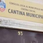 Activitatea Cantinei sociale din municipiul Arad, restrânsă