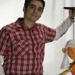 """Spectacolul """"Pinocchio"""", pe pagina de facebook a Trupei Marionete"""