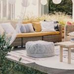Top 5 accesorii pentru terasa pe care le utilizeaza aradenii din primavara pana in toamna