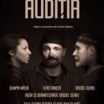 """""""Săptămâna comediei"""". """"Audiția"""", pe scena Teatrului Clasic """"Ioan Slavici"""" Arad"""