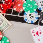 """Politistii aradeni au inchis toate cazinourile si agentiile de pariuri din judet. Afla unde poti juca """"pacanele"""" FARA BANI pe internet"""