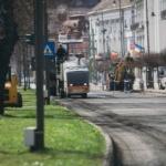 Sergiu Bîlcea: Şantierele deschise în municipiu şi judeţ merg mai departe
