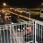 2.500 de persoane au intrat în țară pe la PTF Nădlac, în câteva ore