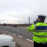 Minori la volan, șoferi sub influența alcoolului și persoane fără permis de conducere, depistați de polițiști