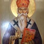 Manifestări dedicate sărbătoririi a 400 de ani de la naşterea Sfântului Ierarh Sava Brancovici, la Ineu