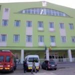 Șapte pacienți infectați cu coronavirus, externați de la Spitalul din Ineu