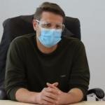 """Dr. Gigi Aiordăchioae, despre bolnavii confirmați cu COVID-19: """"Este destul de greu să fii pacient și să treci peste acest lucru"""""""
