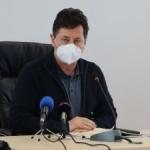 Iustin Cionca va conduce Consiliul pentru Dezvoltare Regională Vest, timp de un an