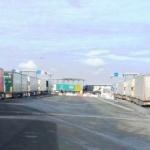 Trafic intens la automarfare, la graniţa cu Ungaria