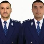 Șefi noi la două servicii din cadrul IPJ Arad