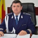 Şeful IPJ Arad, izolat la domiciliu. Un membru al familiei sale a fost infectat cu coronavirus