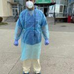 """Coordonatorul Spitalului COVID-19 din Arad: """"Am colegi care sunt la capătul puterilor"""""""