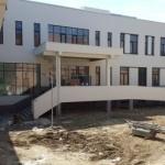 Recepţia noului spital din Lipova, la sfârșitul lunii mai