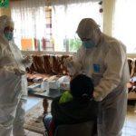 Mai multe persoane din centrele DGASPC Arad, depistate pozitiv la COVID-19