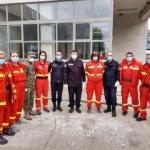 Medicii și asistenții medicali arădeni detașați în Republica Moldova au revenit acasă