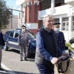 Marcel Vela, la PTF Nădlac I: Traficul la frontiera cu Ungaria se desfăşoară în condiţii normale şi civilizate