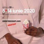 FestivalulTrès Court – oediție gratuită, online și simultană în toată lumea