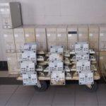 Calculatoare scoase din uz de la Tribunalul Arad, donate liceului din Gurahonț