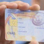 CNAS: Cardul de sănătate redevine obligatoriu de la 1 octombrie