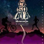 """""""Casoaia bike, run&fun"""", ediția 2020, reprogramată în luna august"""