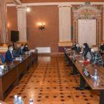 Ședință CLM Arad. Noi reglementări privind amplasarea teraselor pe domeniul public