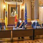 Proiecte aprobate în ședința Consiliului Local Municipal Arad