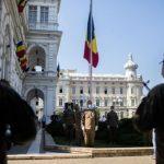 Ziua Drapelului Național, sărbătorită la Arad